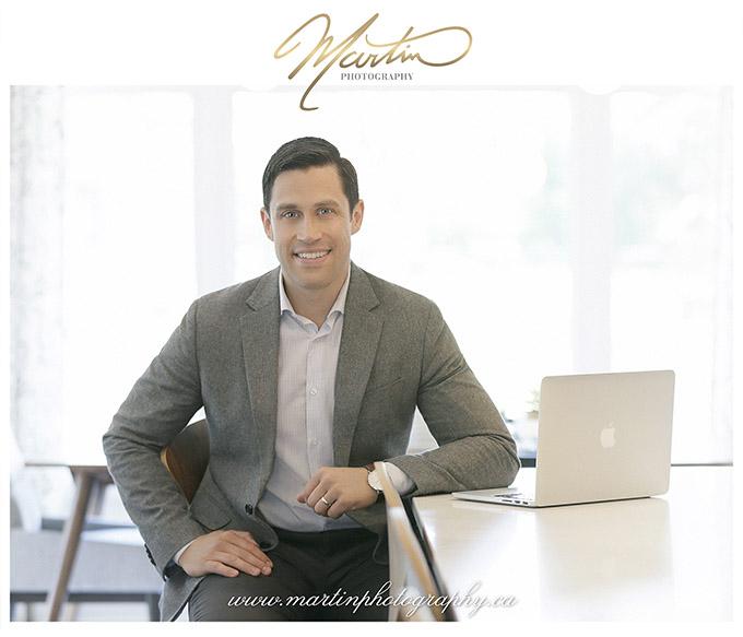 ottawa portrait and business headshot photographer